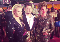 Евровидение: «путинская блондинка» Гагарина обезоружила австрийцев