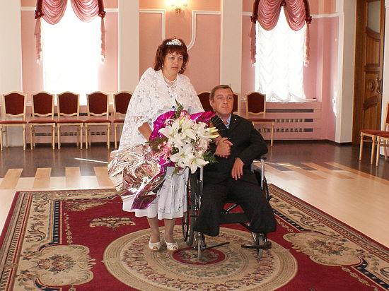 Инвалид первой группы из Алтайского края ищет справедливость через Москву