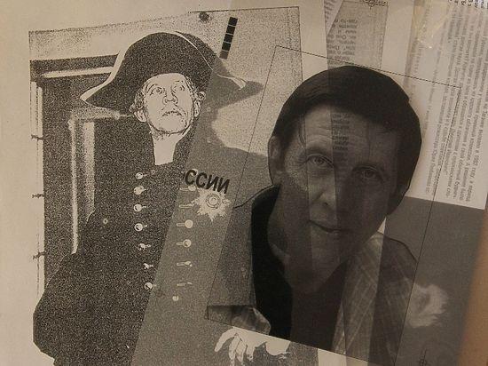 В Барнаул поступили более 1000 экспонатов для музея Валерия Золотухина