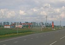 В Алтайском крае решено демонтировать две АЗС и кафе-закусочную