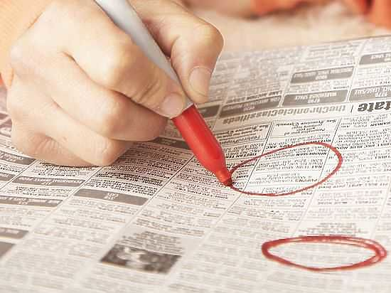 ВАлтайском крае зарегистрирован минимальный уровень безработицы