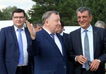У нового полпреда президента  в СФО — самые благоприятные впечатления от первого визита  в Алтайский край