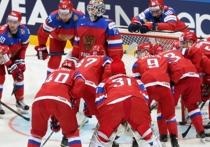 Россия разгромила Финляндию на Кубке мира по хоккею: онлайн-трансляция