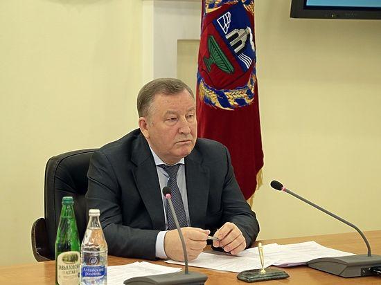 Александр Карлин распорядился ввести режимЧС наТЭЦ вРубцовске