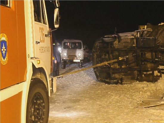 Бийскому перевозчику предъявили обвинение в погибели 3-х человек вДТП савтобусами