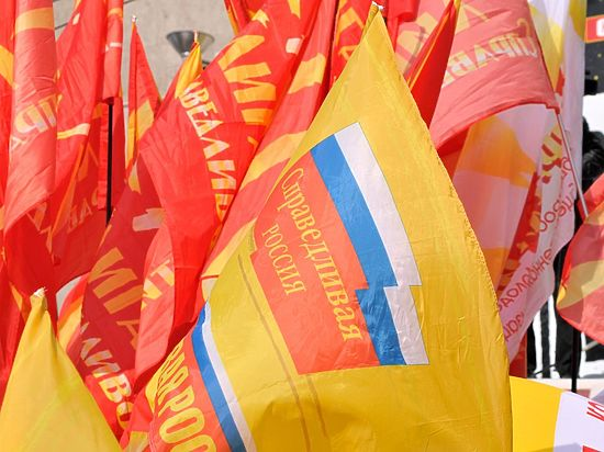 Эксперты — о смене ориентации алтайских депутатов