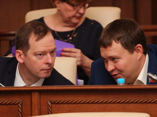 «Справедливая Россия» может начать торговать мандатами перед выборами в БГД