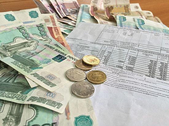 Власти Барнаула подробно рассказали об изменениях в «платежках»