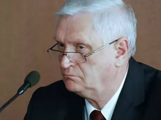 Экс-мэра Барнаула Игоря Савинцева могут приговорить к 5-ти годам колонии
