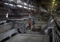 На волгоградском заводе возобновят производство алюминия и анодов
