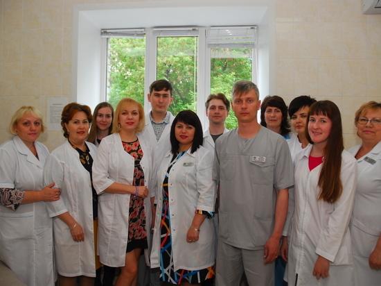 Алтайской краевой офтальмологической больнице исполняется 26 лет