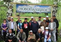 «Новоталицкое» претендует на лидерство среди мараловодческих хозяйств России