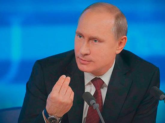 Какие вопросы Президенту РФ хотели задать жители Алтайского края