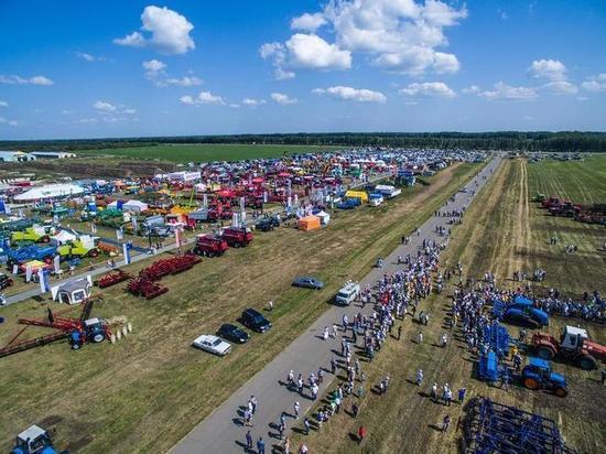 Сегодня вАлтайском крае стартует «День сибирского поля»