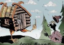 В Алтайском крае 9 семей могут выселить из жилья за чужие долги