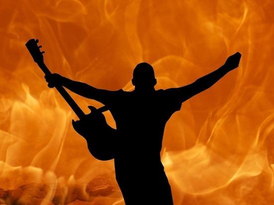 ВБарнауле вПарке спорта 6августа пройдет рок-фестиваль