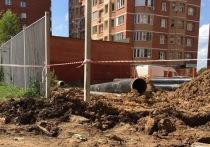 Стала известна причина смерти четверых рабочих в Новой Москве
