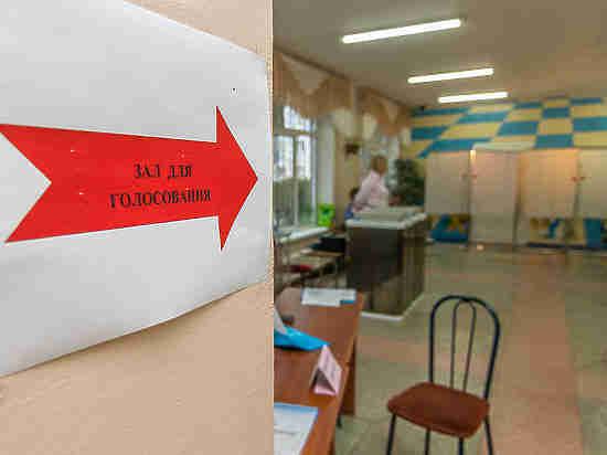 В Алтайском крае подвели итоги муниципальных выборов