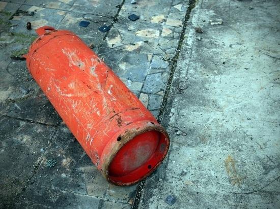 Самостоятельный ремонт газового баллона обернулся трагедией