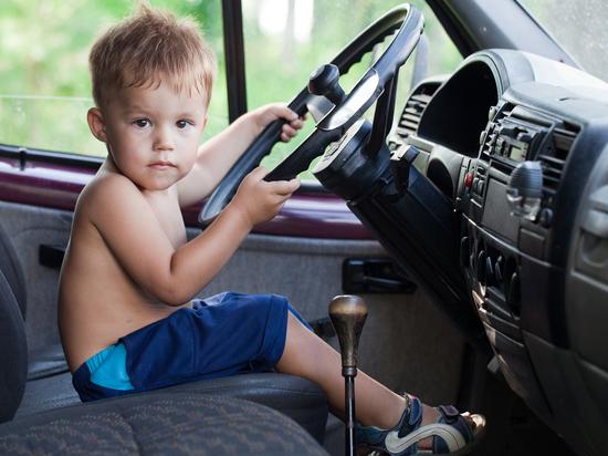 «Фронтовики» предлагают снизить возраст получения водительских прав