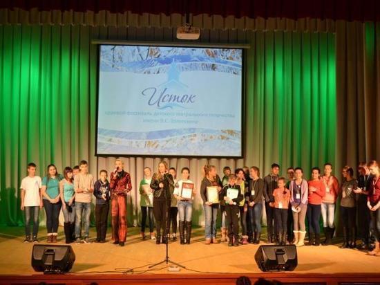 Ирина Линдт и Иван Золотухин могут войти в жюри детского фестиваля на Алтае