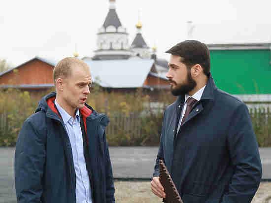 Фонд Прокопьева дофинансирует строительство спортплощадки в Белоярске