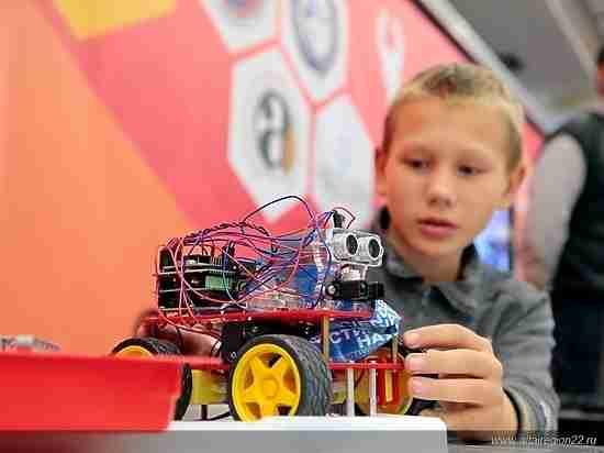 Алтайский край примет участие во  Всероссийском фестивале науки