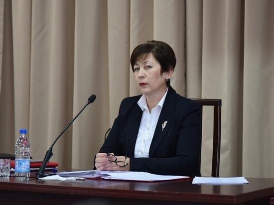 В Барнаульской гордуме назначили спикера и председателей комитетов
