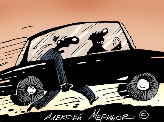 Сможет ли дополнительная страховка обезопасить пассажиров такси?