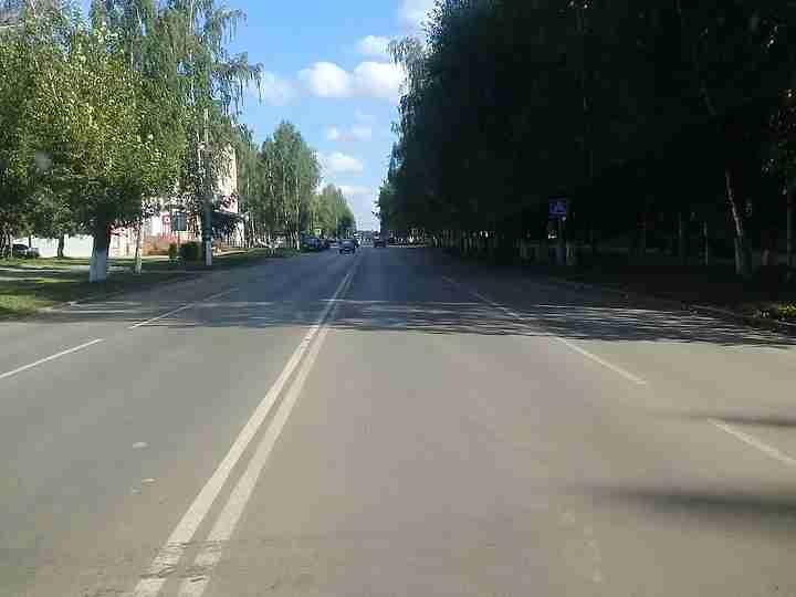 Заринск получил 1-ый транш наремонт дороги полинии моногородов— Дорогая передача