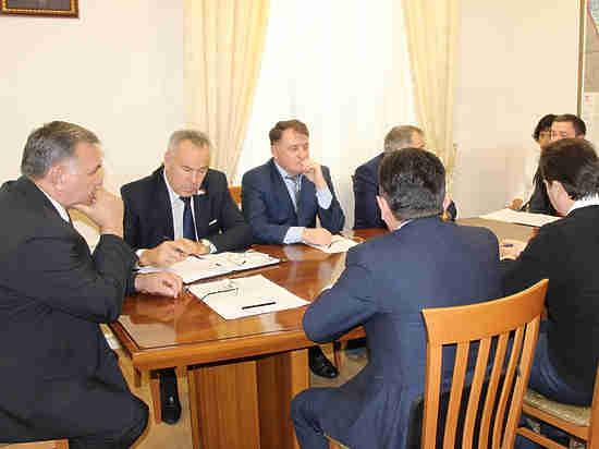Алтайский край просит опролонгации привлеченных аграриями кредитов