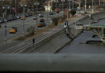 Бизнесвумен похитили во время пробежки и бросили в Москву-реку