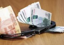 120 коррупционных преступлений раскрыто на Алтае за 9 месяцев  текущего года