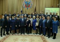 В Алтайском крае социально ответственные работодатели получили по заслугам