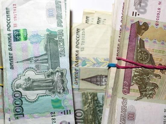 Пенсионерка сказала 40 тыс. руб., чтобы освободить внука изтюрьмы