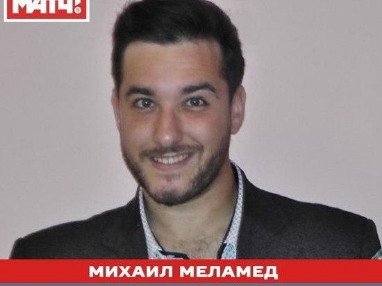Телевизионный ведущий изБарнаула победил вконкурсе «Матч-ТВ»