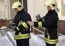 Квартира Андрея Малахова на Остоженке пострадала в результате пожара