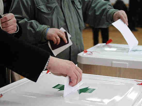 Число избирателей в РФ составило 109 млн человек— ЦИК