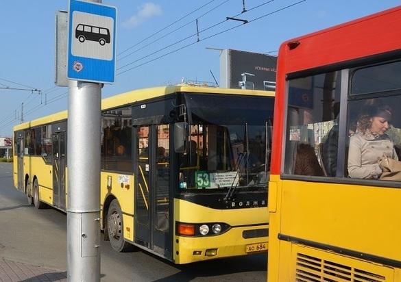 ВБарнауле усилят работу по уменьшению ДТП с социальным транспортом