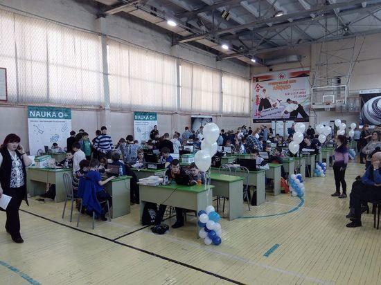 В Алтайском крае пройдет ежегодная региональная олимпиада по робототехнике