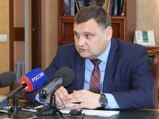 Ректор АлтГТУ Андрей Марков — об основных направлениях развития вуза