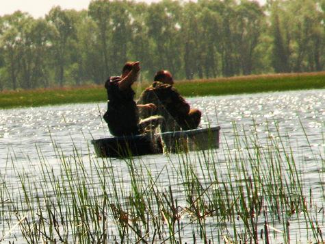 заринск алтайский край рыбалка